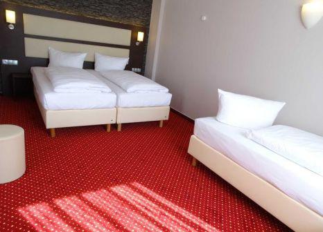 Hotelzimmer mit Aufzug im PLAZA Inn Hamburg Moorfleet