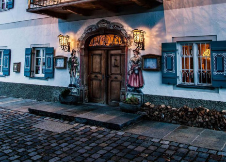 Hotel Landgasthof Karner günstig bei weg.de buchen - Bild von alltours