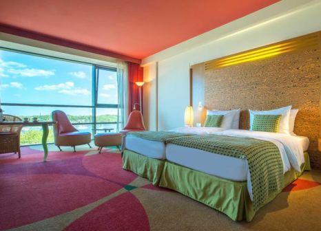 Hotel Radisson Blu Rostock in Ostseeküste - Bild von alltours