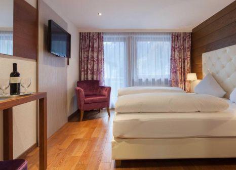 Hotel Kaunertalerhof in Nordtirol - Bild von alltours