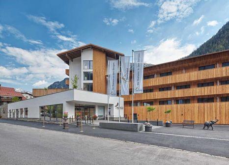 Sporthotel Silvretta Montafon günstig bei weg.de buchen - Bild von alltours