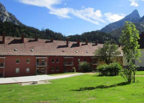 Hotel Erzberg Alpin Resort günstig bei weg.de buchen - Bild von alltours