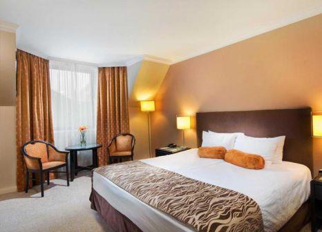 The Aquincum Hotel Budapest 13 Bewertungen - Bild von alltours