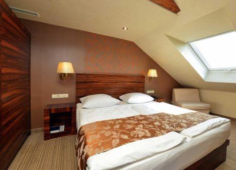 Hotelzimmer mit Tennis im Fair Resort