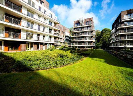 Hotel Golden Tulip Miedzyzdroje Residence günstig bei weg.de buchen - Bild von alltours