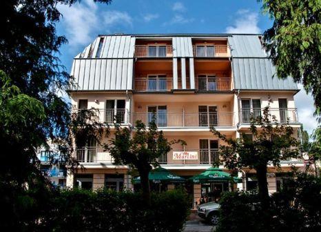 Hotel Villa Martini günstig bei weg.de buchen - Bild von alltours