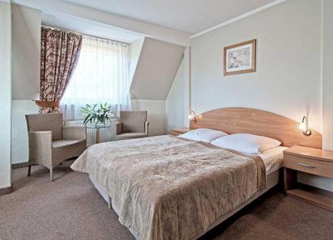Hotel Villa Bravo in Polnische Ostseeküste - Bild von alltours