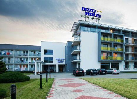 Hotel Wolin günstig bei weg.de buchen - Bild von alltours