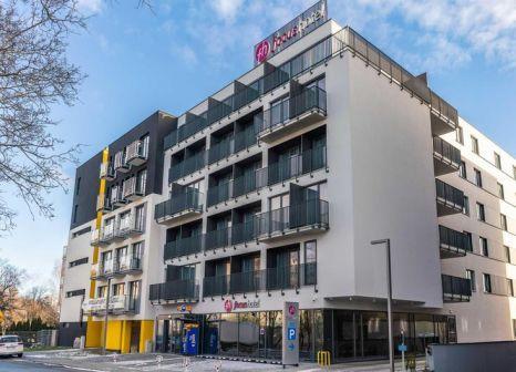 Hotel Focus Poznan günstig bei weg.de buchen - Bild von alltours