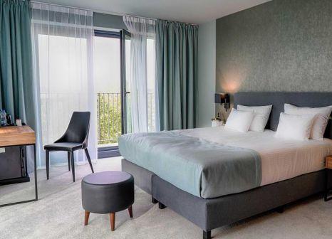 Hotel Focus Poznan in Woiwodschaft Großpolen - Bild von alltours