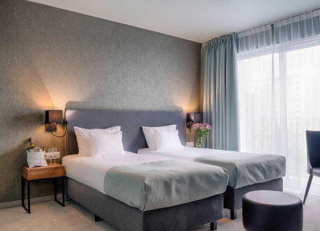 Hotelzimmer mit Spa im Hotel Focus Poznan