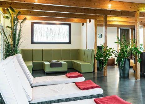 Hotelzimmer mit Tennis im Upstalsboom Parkhotel Emden
