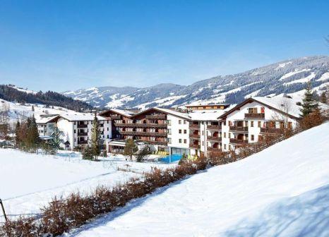 Hotel Kroneck Aschaber günstig bei weg.de buchen - Bild von alltours