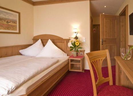 Hotelzimmer mit Sauna im Tramserhof