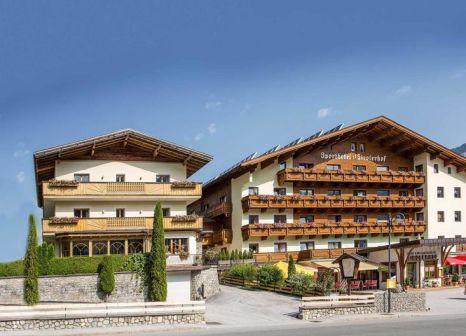 Sporthotel Tirolerhof günstig bei weg.de buchen - Bild von alltours