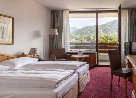 Hotelzimmer mit Fitness im Arabella Brauneck