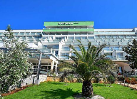 Hotel Hedera günstig bei weg.de buchen - Bild von alltours