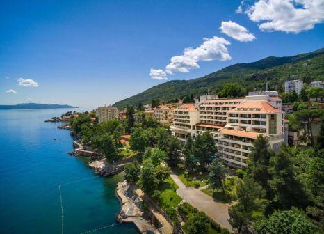 Remisens Hotel Excelsior in Istrien - Bild von alltours