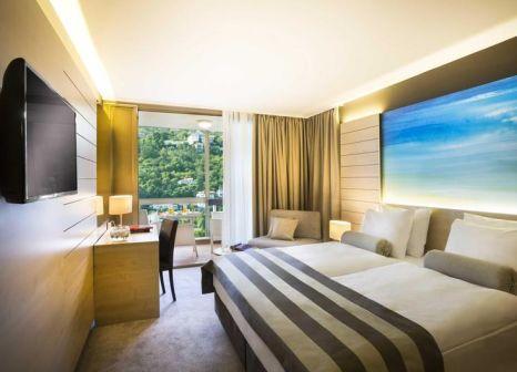 Hotelzimmer im Remisens Hotel Excelsior günstig bei weg.de