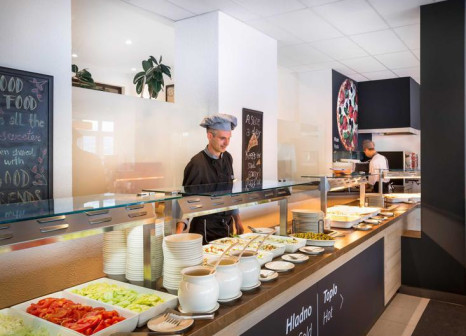 Smart Selection Hotel Istra 37 Bewertungen - Bild von alltours