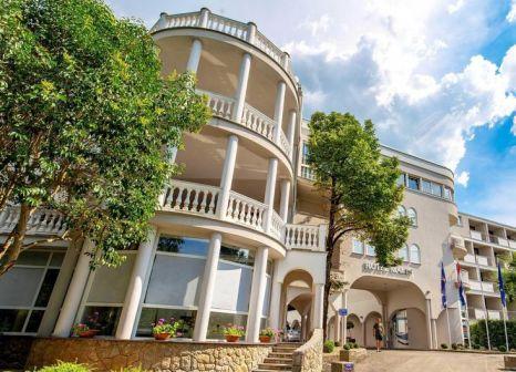 Hotel Malin in Nordadriatische Inseln - Bild von alltours