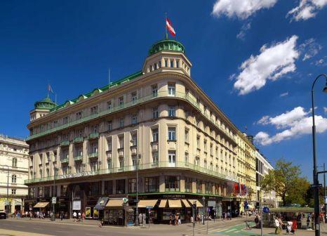Hotel Bristol, a Luxury Collection Hotel, Wien in Wien und Umgebung - Bild von alltours
