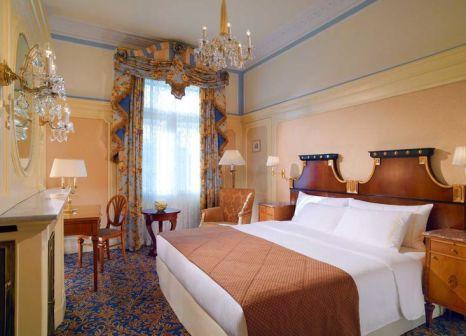 Hotelzimmer mit Fitness im Hotel Bristol, a Luxury Collection Hotel, Wien