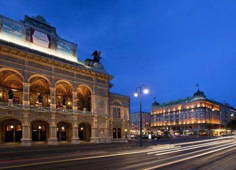 Hotel Bristol, a Luxury Collection Hotel, Wien günstig bei weg.de buchen - Bild von alltours