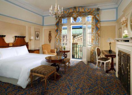 Hotelzimmer mit Kinderbetreuung im Hotel Bristol, a Luxury Collection Hotel, Wien