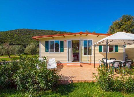 Hotel Camp Oliva Mobilehomes in Istrien - Bild von alltours