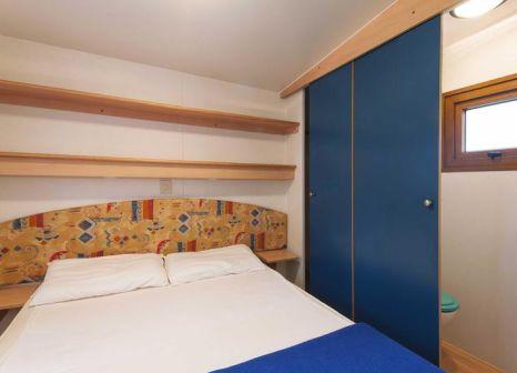 Hotelzimmer mit Tennis im Camping Village Poljana