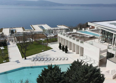 Hotel Wyndham Grand Novi Vinodolski Resort günstig bei weg.de buchen - Bild von alltours