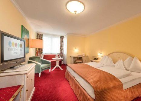 Hotelzimmer mit Fitness im Hotel Norica Therme