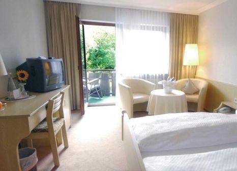 Hotelzimmer mit Golf im Hotel Hohenrodt