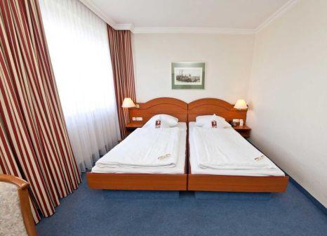 Novum Hotel Ravenna Berlin Steglitz in Berlin - Bild von alltours