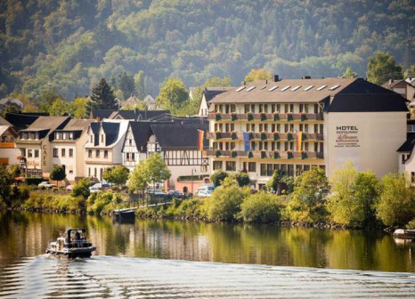 Hotel Lellmann in Mosel-Saar Region - Bild von alltours