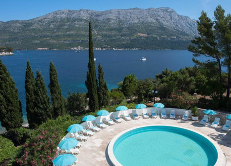 Hotel Liburna in Südadriatische Inseln - Bild von alltours