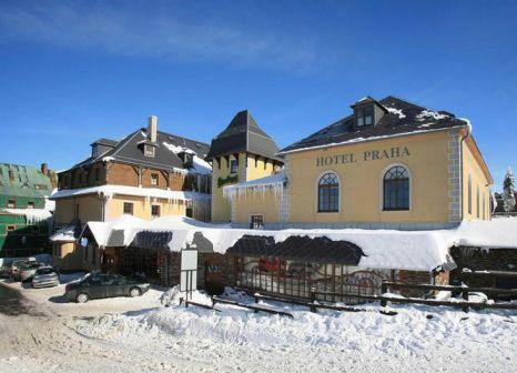 Hotel Praha in Erzgebirge - Bild von alltours