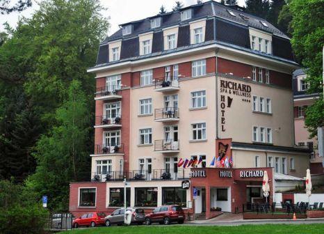 Hotel Richard günstig bei weg.de buchen - Bild von alltours