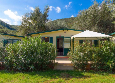 Hotel Camp Oliva Mobilehomes günstig bei weg.de buchen - Bild von alltours