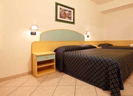 Hotelzimmer mit Tennis im Grand Hotel Azzurra