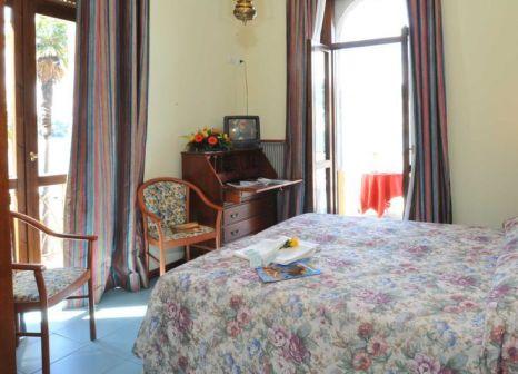 Hotelzimmer mit Tennis im Hotel Malcesine