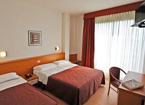 Hotelzimmer mit Fitness im Fenix