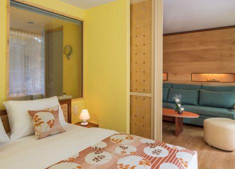 Hotelzimmer mit Minigolf im Falkensteiner Hotel Adriana