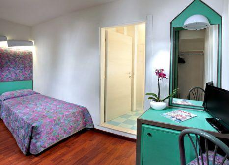Hotelzimmer mit Tennis im Hotel Palace Lignano