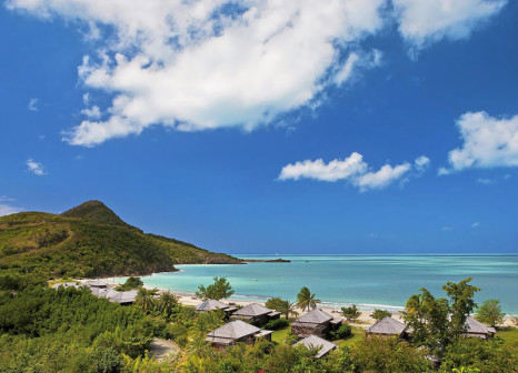 Hotel Hermitage Bay in Antigua - Bild von TUI XTUI