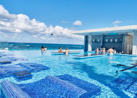 Hotel RIU Palace Paradise Island 2 Bewertungen - Bild von TUI XTUI