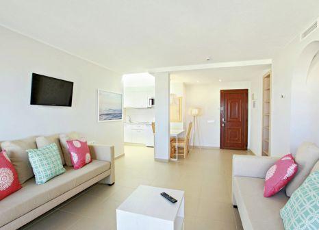 Hotelzimmer mit Mountainbike im TUI FAMILY LIFE Flamingo Beach
