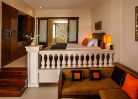 Hotelzimmer mit Yoga im Anantara Hoi An Resort