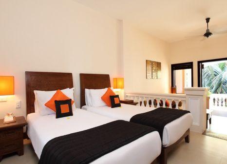 Hotelzimmer mit Fitness im Anantara Hoi An Resort